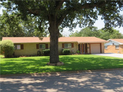 Photo of 506 Bowie Street, Bowie, TX 76230 (MLS # 14171438)