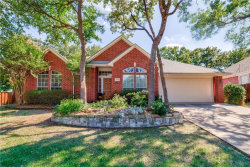 Photo of 4107 REMINGTON PARK Court, Flower Mound, TX 75028 (MLS # 14171584)