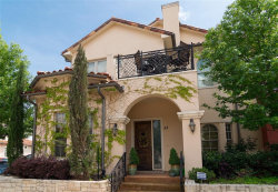 Photo of 53 Piazza Lane, Colleyville, TX 76034 (MLS # 14172316)