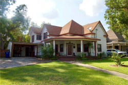 Photo of 2932 Walnut Street, Greenville, TX 75401 (MLS # 14173962)