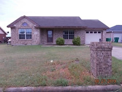 Photo of 1716 Fred Street, Greenville, TX 75401 (MLS # 14174387)