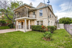 Photo of 2100 Caddo Street, Dallas, TX 75204 (MLS # 14174448)