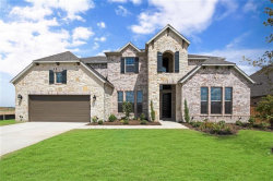 Photo of 1220 Marigold Ln, Haslet, TX 76177 (MLS # 14174950)