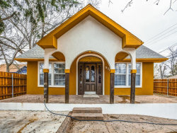 Photo of 906 NW 14th Street, Fort Worth, TX 76164 (MLS # 14175254)