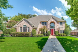 Photo of 3052 High Cliff Drive, Grapevine, TX 76051 (MLS # 14176978)