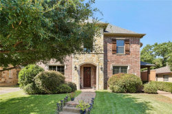 Photo of 5519 Longview Street, Dallas, TX 75206 (MLS # 14177195)