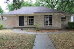 Photo of 6036 Marquita Avenue, Dallas, TX 75206 (MLS # 14178055)