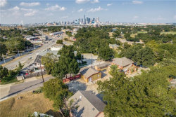 Photo of 909 N Beckley Avenue, Dallas, TX 75203 (MLS # 14178301)