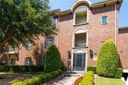 Photo of 3116 Rosedale Avenue, Unit 208, University Park, TX 75205 (MLS # 14178307)