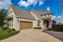 Photo of 633 Royal Minister Boulevard, Lewisville, TX 75056 (MLS # 14179009)