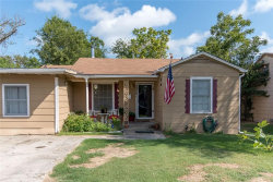 Photo of 3902 Cornelia Street, Greenville, TX 75401 (MLS # 14179094)