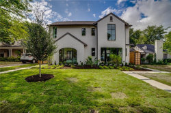 Photo of 5634 Winton Street, Dallas, TX 75206 (MLS # 14179540)