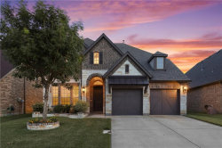 Photo of 11405 Peppergrass Trail, Flower Mound, TX 76226 (MLS # 14179597)
