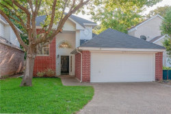 Photo of 2541 Bear Haven Drive, Grapevine, TX 76051 (MLS # 14180210)