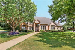 Photo of 701 Shadow Glen Drive, Southlake, TX 76092 (MLS # 14180605)