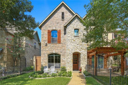 Photo of 5611 Anita Street, Dallas, TX 75206 (MLS # 14180610)