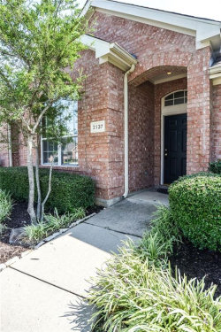 Photo of 2137 Fountain Drive, Lewisville, TX 75067 (MLS # 14180939)