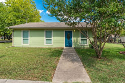 Photo of 3518 Bourland Street, Greenville, TX 75401 (MLS # 14181118)