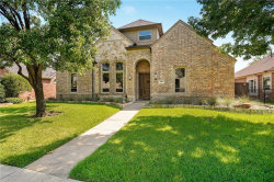 Photo of 406 Old York Road, Coppell, TX 75019 (MLS # 14181127)