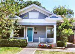 Photo of 1920 McMillan Avenue, Dallas, TX 75206 (MLS # 14181169)