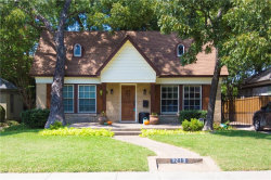 Photo of 5219 Alcott Street, Dallas, TX 75206 (MLS # 14181189)