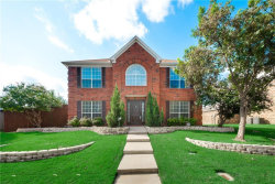 Photo of 2087 Cameo Drive, Lewisville, TX 75067 (MLS # 14181282)