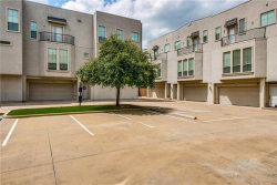 Photo of 2100 N Fitzhugh Avenue, Unit I, Dallas, TX 75204 (MLS # 14181390)