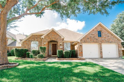 Photo of 4237 Sandra Lynn Drive, Flower Mound, TX 75022 (MLS # 14181590)
