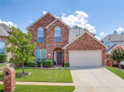 Photo of 4117 Amador Court, Flower Mound, TX 75022 (MLS # 14181637)