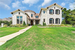 Photo of 1000 Cool River Drive, Southlake, TX 76092 (MLS # 14181846)