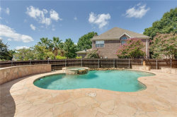 Photo of 1816 Trail Ridge Lane, Flower Mound, TX 75028 (MLS # 14182450)