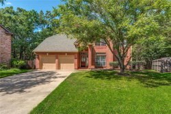 Photo of 2440 Brittany Lane, Grapevine, TX 76051 (MLS # 14182753)