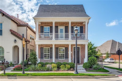 Photo of 531 Sandy Lane, Flower Mound, TX 75022 (MLS # 14182849)