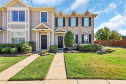 Photo of 3028 Peyton Brook Drive, Fort Worth, TX 76137 (MLS # 14183381)