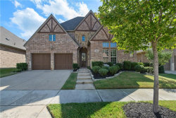 Photo of 2624 Virginia Parkway, Flower Mound, TX 75022 (MLS # 14183475)