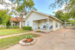 Photo of 3308 N Pecan Street, Fort Worth, TX 76106 (MLS # 14183651)