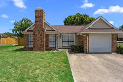 Photo of 6725 Fire Hill Drive, Fort Worth, TX 76137 (MLS # 14183660)