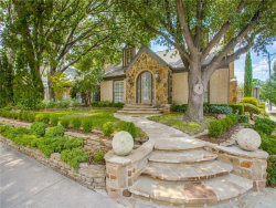 Photo of 5102 Homer Street, Dallas, TX 75206 (MLS # 14183662)