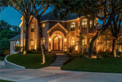 Photo of 3609 Clubgate Drive, Fort Worth, TX 76137 (MLS # 14183895)