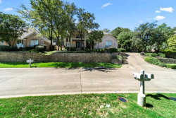 Photo of 660 Chaparral Court, Highland Village, TX 75077 (MLS # 14184311)