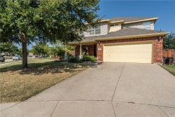 Photo of 5549 Flynn Court, Fort Worth, TX 76137 (MLS # 14184609)