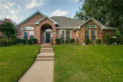 Photo of 233 Suzanne Way, Coppell, TX 75019 (MLS # 14184852)
