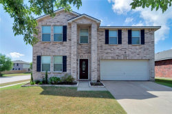 Photo of 3426 Clydesdale Drive, Denton, TX 76210 (MLS # 14184951)