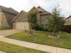 Photo of 2289 Breeze Dale Path, Lewisville, TX 75056 (MLS # 14185046)