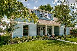 Photo of 303 S Dooley Street, Grapevine, TX 76051 (MLS # 14185169)