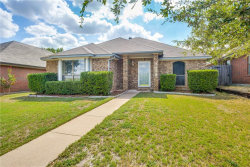 Photo of 7009 Teal Drive, Fort Worth, TX 76137 (MLS # 14185330)