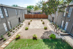 Photo of 2014 Bennett Avenue, Unit A2, Dallas, TX 75206 (MLS # 14185509)