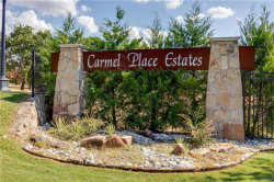 Photo of 4811 Carmel Place, Lot 5, Colleyville, TX 76034 (MLS # 14186227)