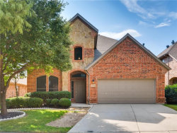 Photo of 2544 Flowing Springs Drive, Fort Worth, TX 76177 (MLS # 14186801)