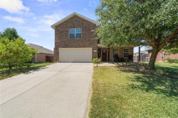 Photo of 307 Saddlebrook Drive, Krum, TX 76249 (MLS # 14186928)